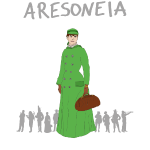 Aresoneia - Bly