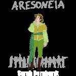Aresoneia - Bernhardt