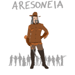 Aresoneia - Cody