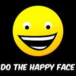 Shirt-Happy-Face