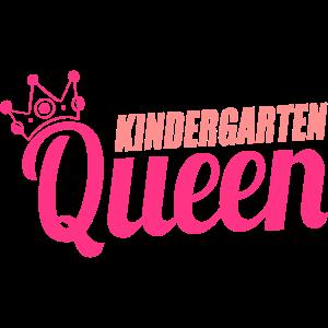 Kindergarten Queen