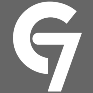 g7 white png