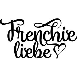 Frenchieliebe