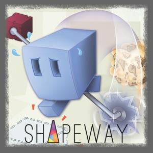 Shapeway Logo