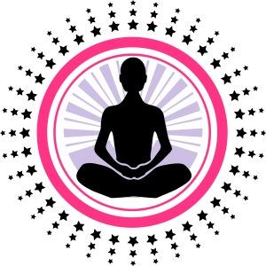 Méditation au soleil star