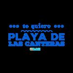 Te quiero Playa de Las Canteras