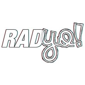 RADYO! - T-Shirt