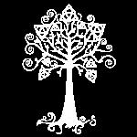 arbre phare blanc