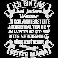 Reiter-Mama