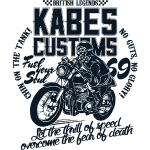 Kabes-Customs-BW-Cafe-Rac