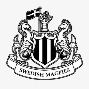 magpies-logo-svart