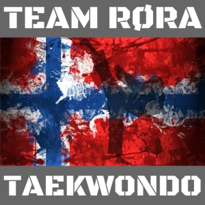 TEAM RØRA White png