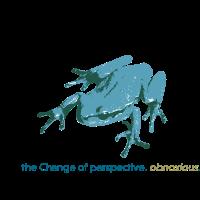 pen - Frosch