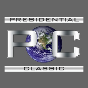 PresidentialClassicLogo png