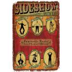 Circus-Sideshow-Poster