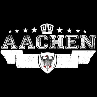 Aachen - Aachen - Rheinland-pfalz,Deutschland,Adler,Aachen