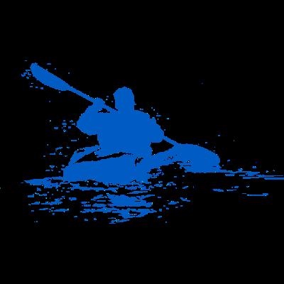 kanut-II - Kanufahrer mit Paddeln - wild,wetzlar,wasser,sport,see,rafting,outdoor,lahn,kanutin,kanuten,kanute,kanut,kanu,kanadier,kajak,bootwildwasser,See,Meer,Kanu,Kajak,Fluss,Boot