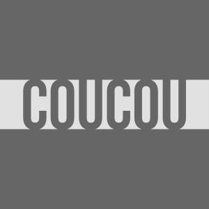 Coucou [1] White