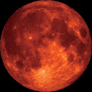Blut-Mond
