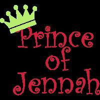 Prince of Jennah