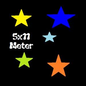 5x11Meter