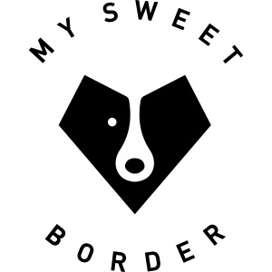 My sweet border