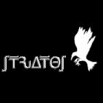 stratos crow white