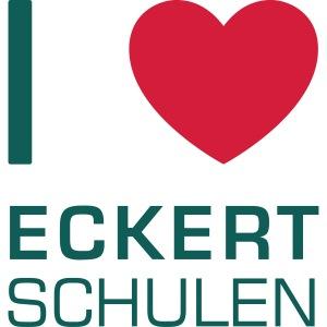 I love Eckert Schulen