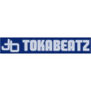Vortecs-Toka
