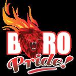 MFU - Boro Pride
