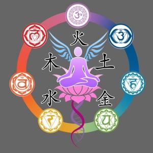 armonia delle energie all colors