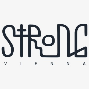 strong vienna logo dunkel trans png