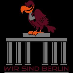 Berlin Geier