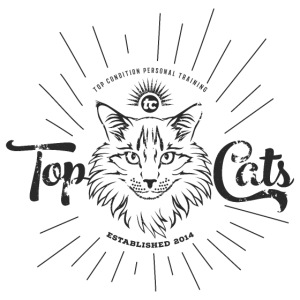 Top Cats (Black)
