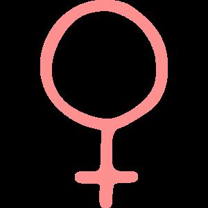 Frau Weiblich Feminin Geschlecht