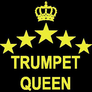 TRUMPET Queen