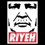 Bouteflika - Riyeh