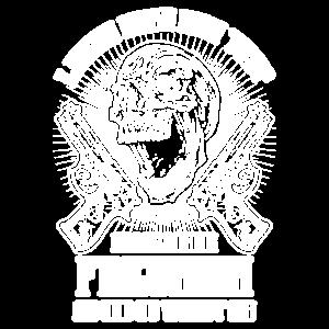 SKULL FREUNDIN