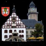 Plauen - die Spitzenstadt