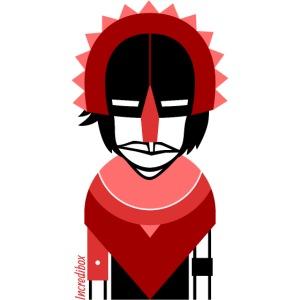 RED MAYA