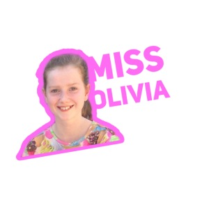 MissOlivia kindermerch