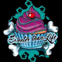 Cupcake - Sweeter than Life