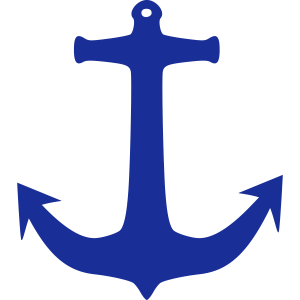 Anker Schiff Seefahrt