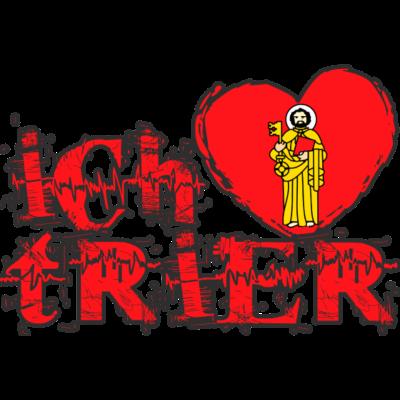 Ich Liebe Trier - Ich Liebe Trier - trier,Rheinland-pfalz,Rheinland,Rhein,Meine Stadt,Ich liebe,I love
