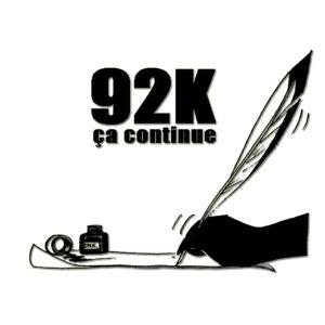 92k a continue
