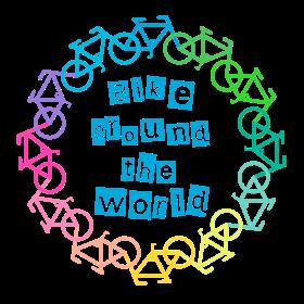 Bike around the world