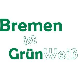 Bremen Grün Weiß