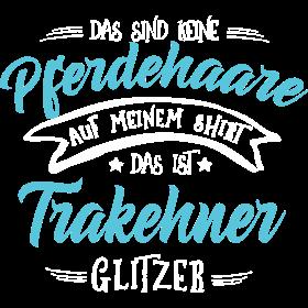 Glitzer Trakehner