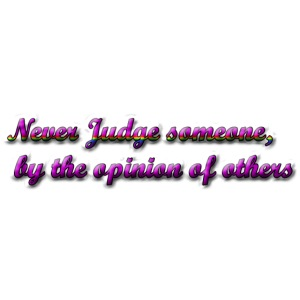 Never Judge002