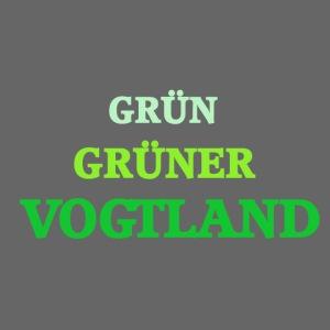 Grün Grüner Vogtland